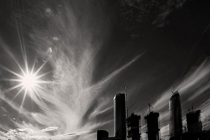 Город - среда обитания