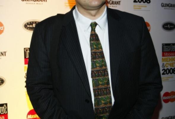 Итоги премии «Меню & Счет 2008» - Фото №2