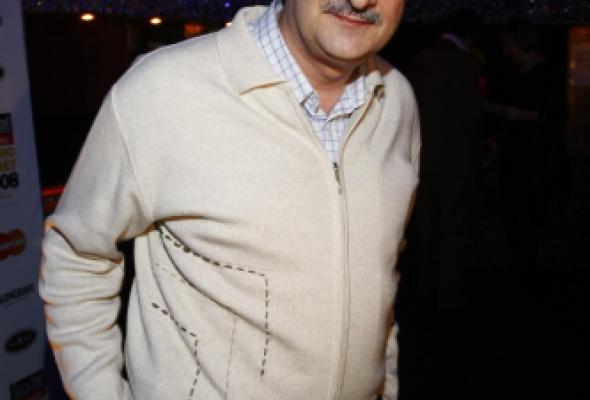 Итоги премии «Меню & Счет 2008» - Фото №3