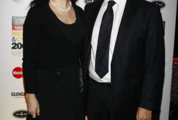 Итоги премии «Меню & Счет 2008» - Фото №4