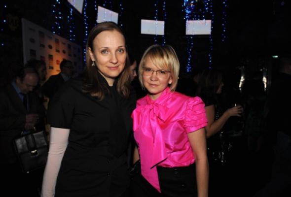 Итоги премии «Меню & Счет 2008» - Фото №8