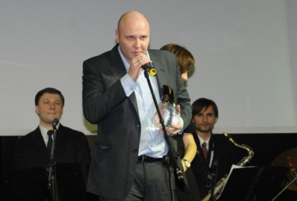 Итоги премии «Меню & Счет 2008» - Фото №13