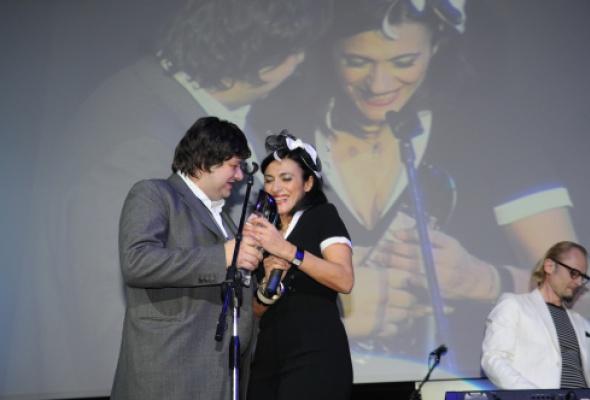 Итоги премии «Меню & Счет 2008» - Фото №19