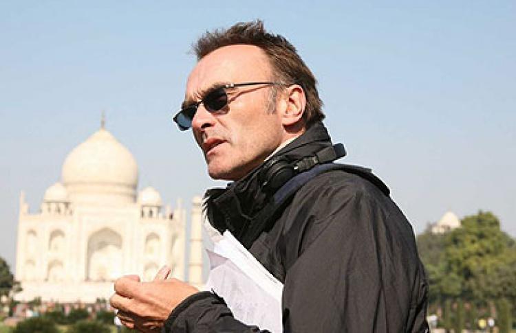 Режиссер «Миллионера изтрущоб» Дэнни Бойл: «Мумбаи источает миазмы непредсказуемости»