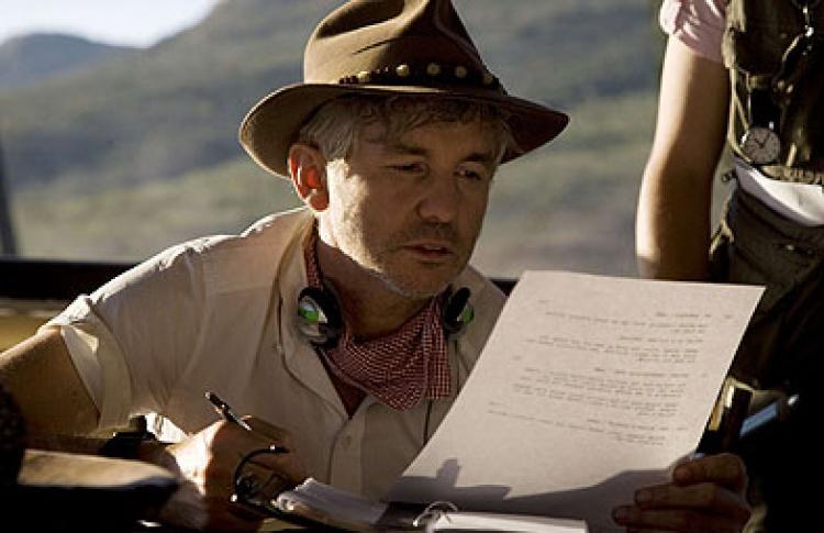 Режиссер «Австралии» Баз Лурман: «Унас все— правда, только лучше»