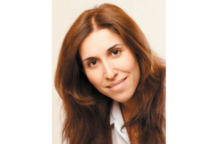 Анна Агаджанян: как спасти кожу вхолода