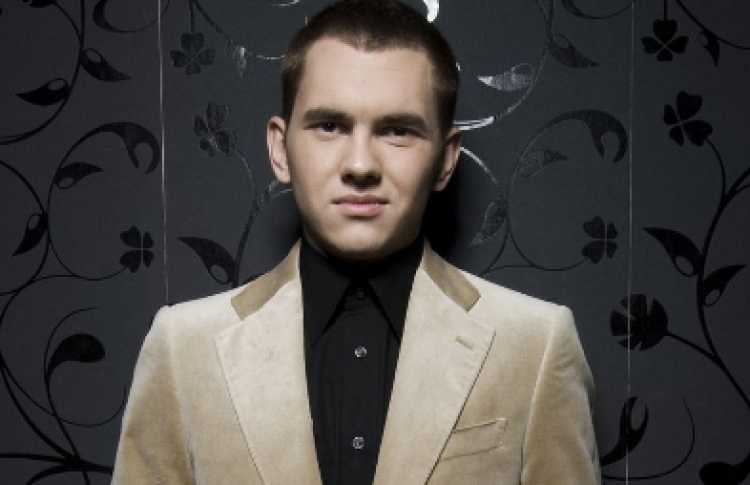 Ministry Of Sound: DJ Леонид Руденко