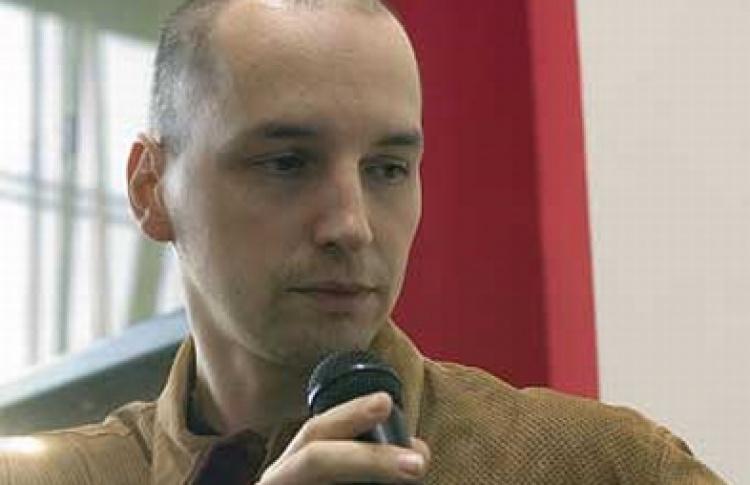 Ник Перумов. Интервью Time Out Москва. Февраль 2009