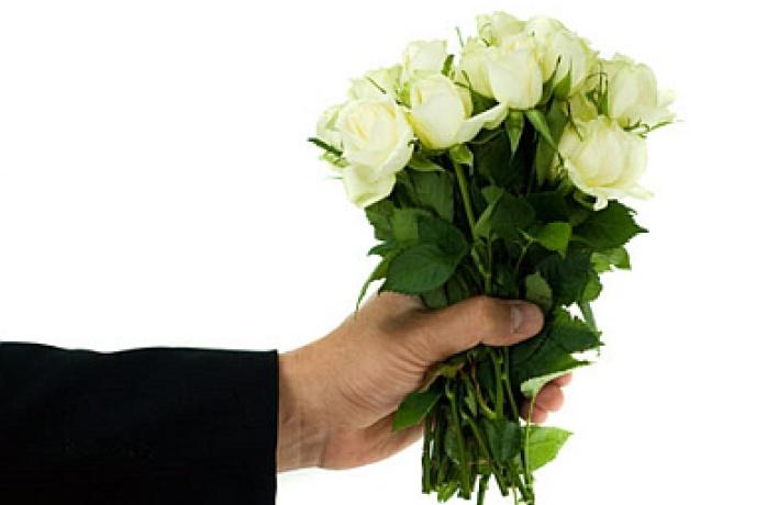 Женский День святого Валентина