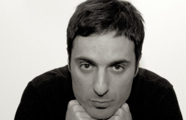 Headz.FM: DJs Алекс Аттиас (Швейцария), Студитский, Рассказов, VJs Антишанти & Intektra