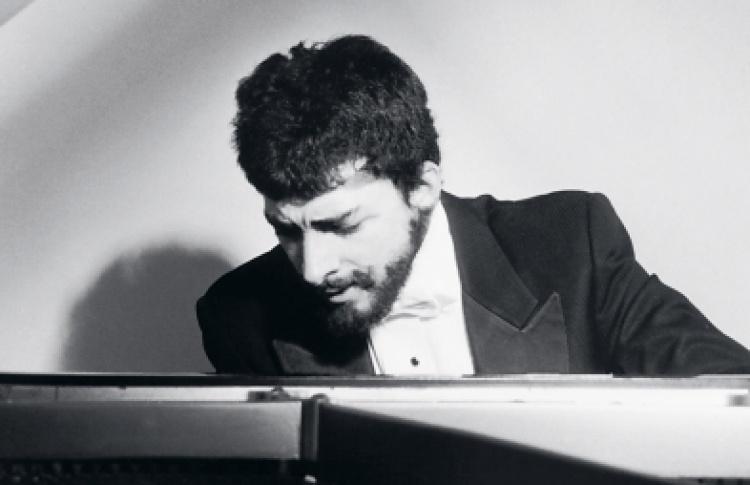 Константин Лифшиц (фортепиано)