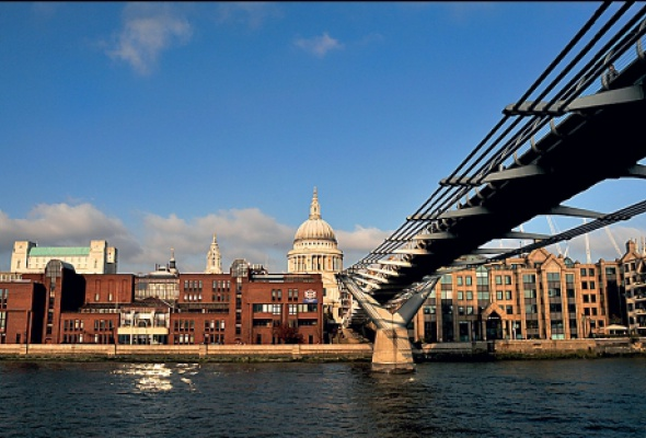 Лондон для отличников - Фото №0