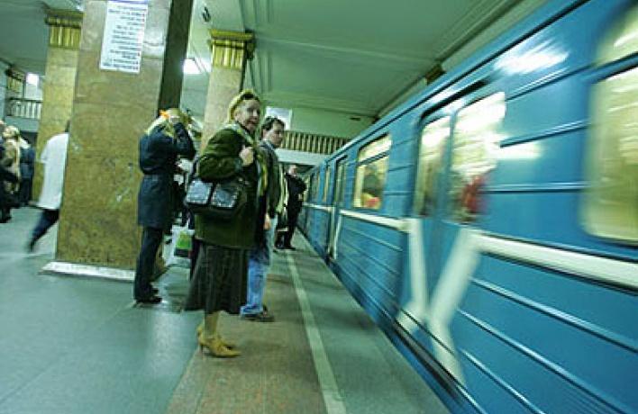 «Ходынская»— новая ветка метро