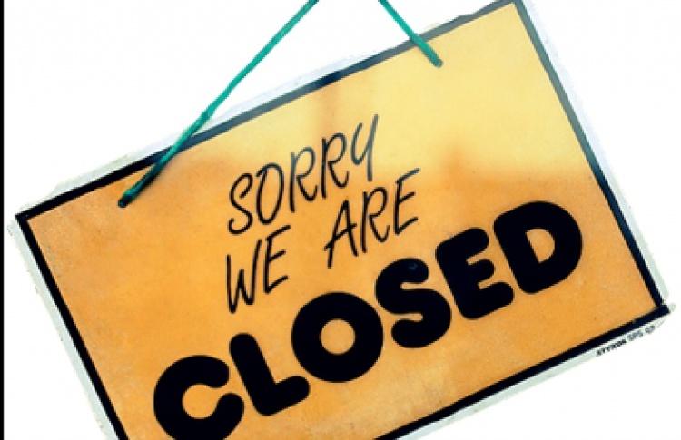 Закрывают фирменные магазины Diesel