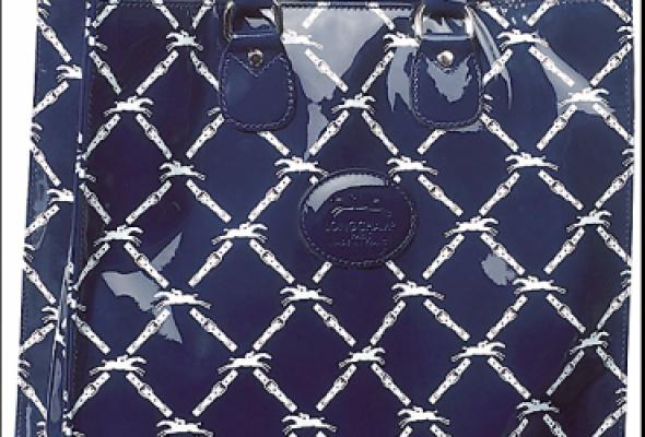 Longchamp на Ленинградском шоссе - Фото №1