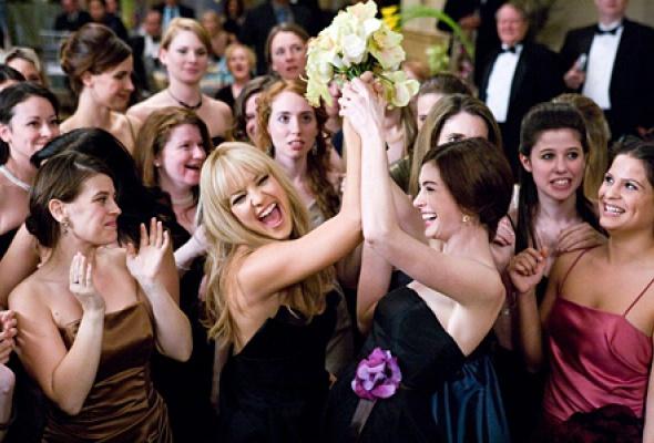 Война невест - Фото №0
