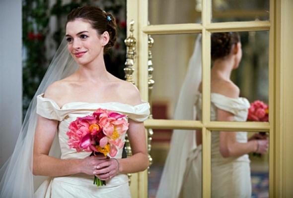 Война невест - Фото №1