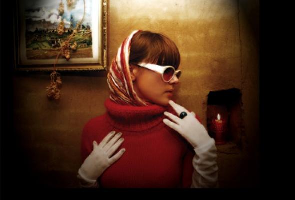 "Glazki ""Surrealisme Femme"" - Фото №0"