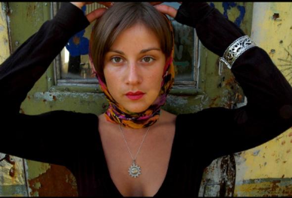 "Glazki ""Surrealisme Femme"" - Фото №1"