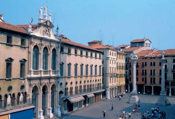 Италия с глазу на глаз - Фото №2