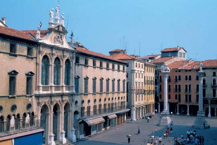 Италия с глазу на глаз