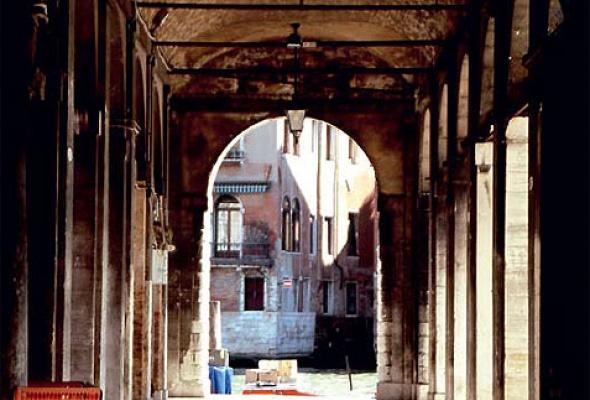 Италия с глазу на глаз - Фото №3