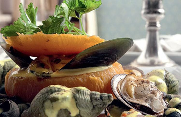 Блюда изрепы: корешки втренде