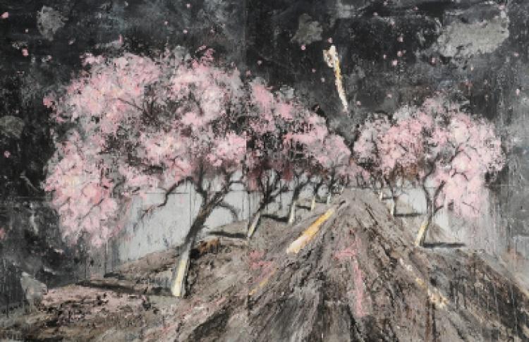 """Владимир Мигачев """"Тотальная весна...или неясных ожиданий сон"""""""