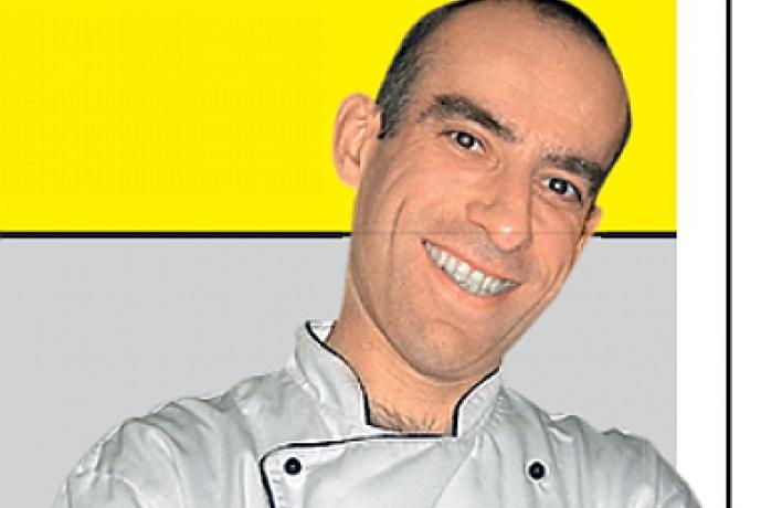 Интервью: Паскаль Альваре, шеф-повар ресторана Riviere