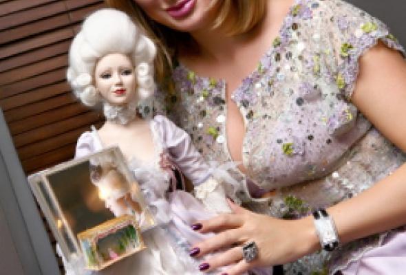 Парад звездных кукол детям - Фото №2