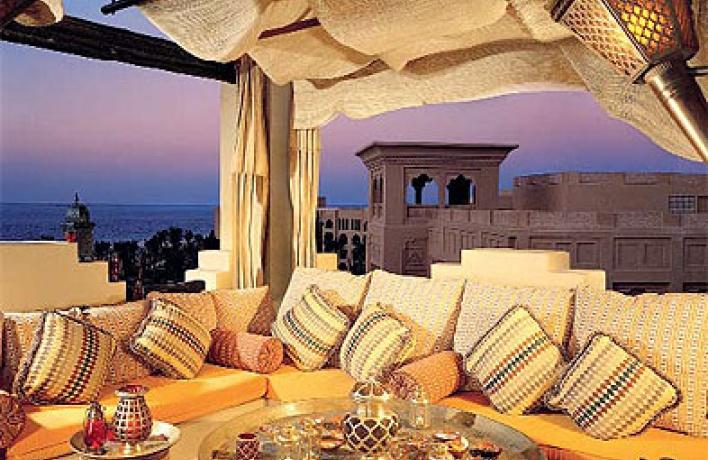 Дубай: на краю рая