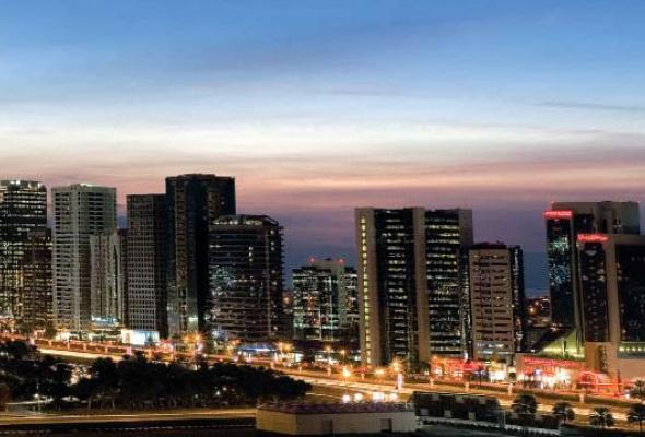 Дубай: на краю рая - Фото №0