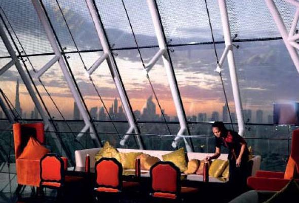 Дубай: на краю рая - Фото №1