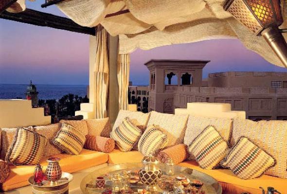 Дубай: на краю рая - Фото №3