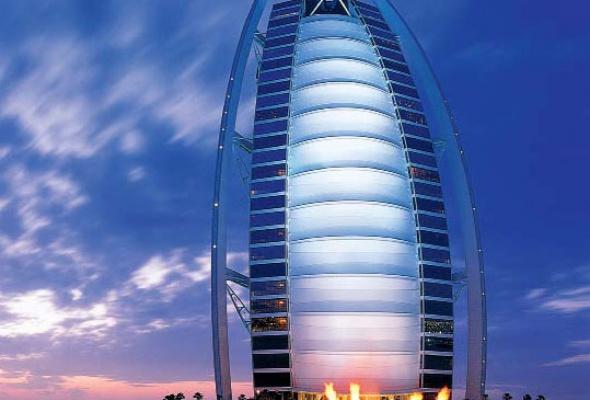 Дубай: на краю рая - Фото №4