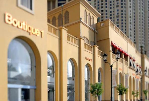 Дубай: на краю рая - Фото №9