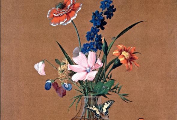 Цветы - остатки рая на земле - Фото №0
