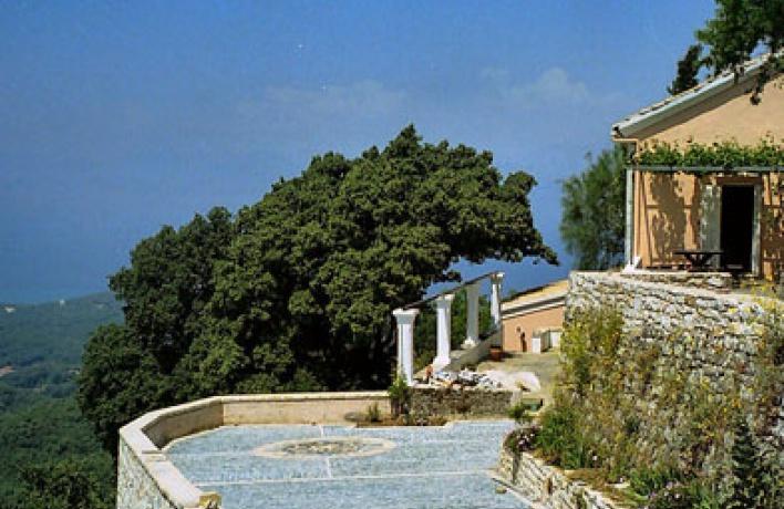 Православная Пасха на Корфу