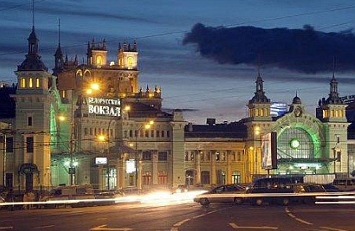 Сдай экзамен намосквича-13: Москва для понаехавших