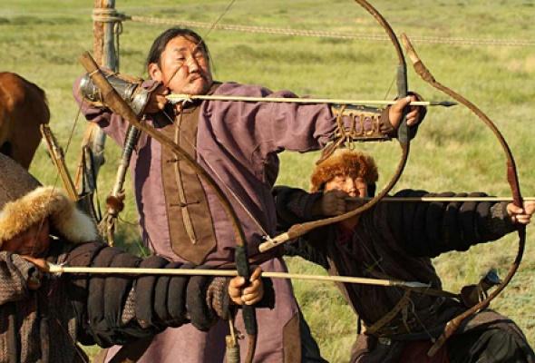 Тайна Чингис Хаана - Фото №3