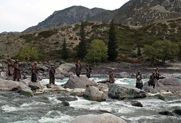 Тайна Чингис Хаана - Фото №5