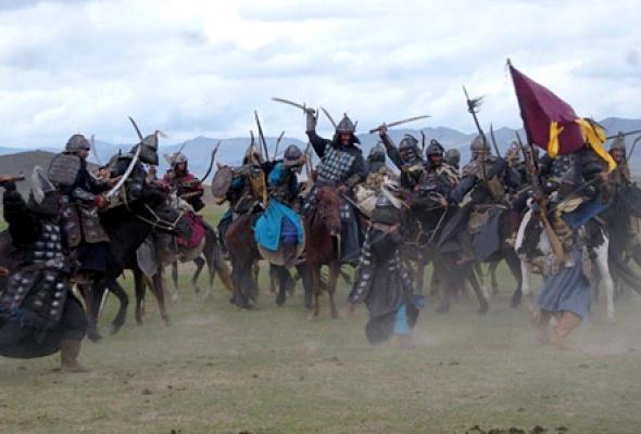 Тайна Чингис Хаана - Фото №10