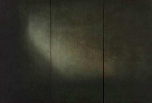 """Николай Макаров """"Тишина пространств"""" - Фото №1"""