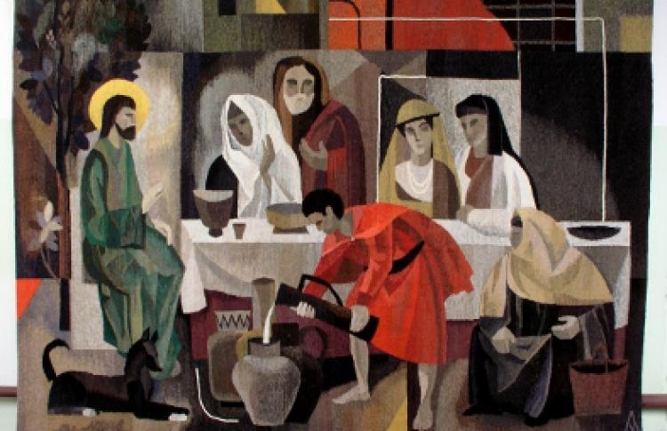 Искусство шпалеры: две славные эпохи