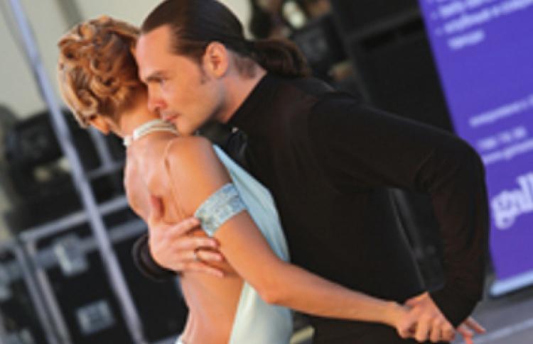 Танцевальный бранч