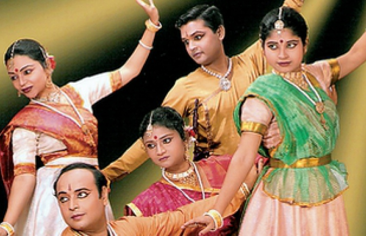 Sirabosti theatre (Индия)