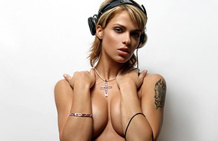 Disco&House: DJ Niki Belucci (Венгрия)