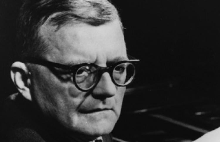 К 100-летию со дня рождения Дмитрия Шостаковича. Алексей Гориболь (фортепиано)