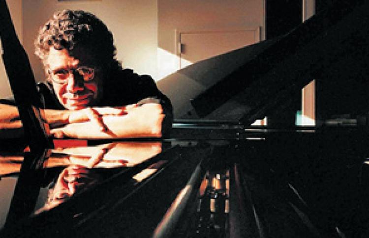 Чик Кориа (фортепиано) и Гэри Бертон (вибрафон)