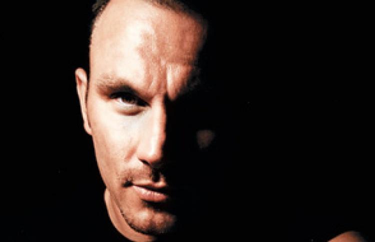 4 года клубу Fresh - 1-ый день: DJ Марк Найт (Великобритания)
